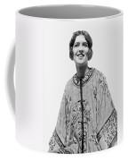 Russian Princess Opera Debut Coffee Mug