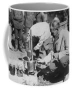 Russian Refugees Coffee Mug