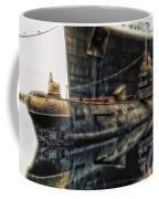 Russian Submarine Extreme Coffee Mug