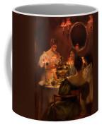 Russian Tea Coffee Mug