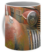 Rust ... The Other Color Coffee Mug