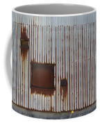 Rust And Window 2 Coffee Mug