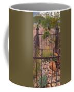 Rust Dust And Stone Coffee Mug