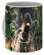 Rust In The Woods Coffee Mug