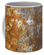 Rust Never Sleeps Coffee Mug