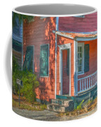 Rusted Tin Roof Coffee Mug