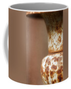 Rusted Urn Coffee Mug