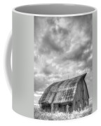 Rustic Barn Coffee Mug