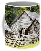 Rustic Barnyard Coffee Mug