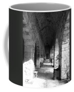 Rustic Castle Inn Hall 2 Coffee Mug
