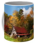Rustic Charm Coffee Mug