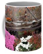 Rustic Fall Coffee Mug