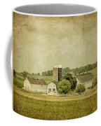 Rustic Farm - Barn Coffee Mug