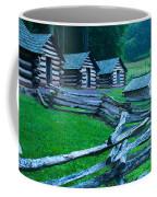 Rustic Life Coffee Mug