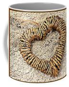 Rustic Love Coffee Mug