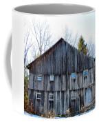 Rustic Places Coffee Mug