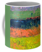 Rustic Roadside Series - Pond Coffee Mug
