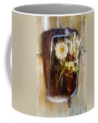 Rustic Romance Coffee Mug by La Rae  Roberts