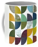 Rustic Rounds 2.0 Coffee Mug