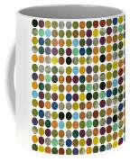 Rustic Rounds 225 Coffee Mug