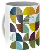 Rustic Rounds 3.0 Coffee Mug