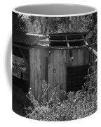 Rustic Shed 2 Coffee Mug
