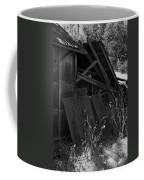 Rustic Shed 4 Coffee Mug