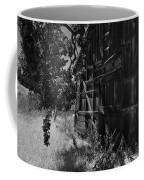 Rustic Shed 5 Coffee Mug