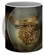 Rustic Tools Coffee Mug