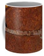 Rusting Wrench   #0726 Coffee Mug