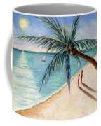 Rustling Palm Coffee Mug