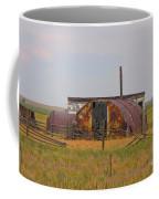 Rusty And Dusty Coffee Mug