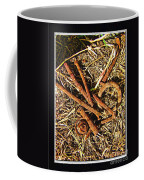 Rusty Nails Coffee Mug