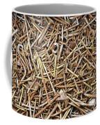 Rusty Nails Coffee Mug