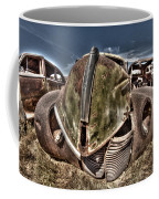 Rusty Old American Dreams - 2 Coffee Mug