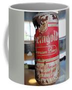 Rusty Reingold Coffee Mug