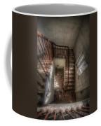 Rusty Stairs Coffee Mug