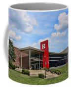 Rutgers Visitor Center Coffee Mug