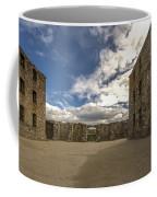 Ruthven Barracks - 5 Coffee Mug