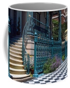 Rutledge B And  B Coffee Mug