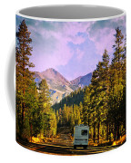 Rv And See America Coffee Mug
