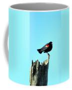 Rwbl Coffee Mug