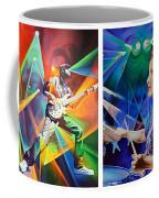 Ryan And Kris Coffee Mug