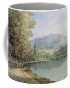 Rydal Water Coffee Mug