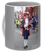Rye Town Crier Coffee Mug