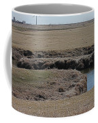 S Curve Creek Coffee Mug
