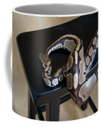 S Is For Snake Coffee Mug