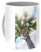 Sabal Palmetto Coffee Mug