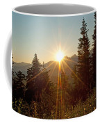 Sabbath Sunset Coffee Mug