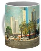 Sabidor Tel Aviv  Coffee Mug